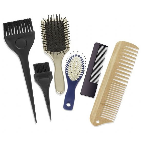 Hair Combs and Brushes